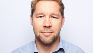 Torger Kjeldstad, leder av Facebook-gruppen «Ja til stor park i Nydalen» med 4592 følgere. Han var også finalist til Årets navn og ildsjel i 2020 av Nordre Aker Budstikke.