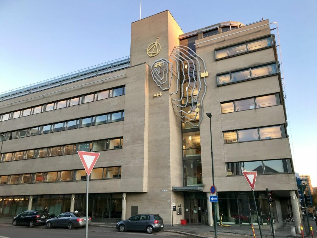 MOTTAR TIPS: I fjor registrerte Plan- og bygningsetaten i Oslo 612 nye ulovlighetssaker (mot 650 året før). Majoriteten av sakene kommer fra tips.