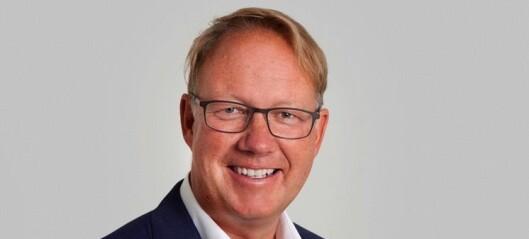 Gir seg etter 11 år som CFO i Schage Eiendom