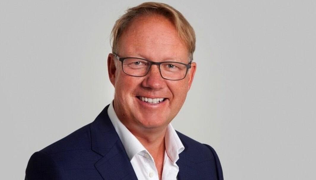 OVER 30 TRANSAKSJONER: Gert Tonning har i Schage Eiendom vært involvert i over 30 transaksjoner med en samlet verdi på over 30 milliarder kroner.