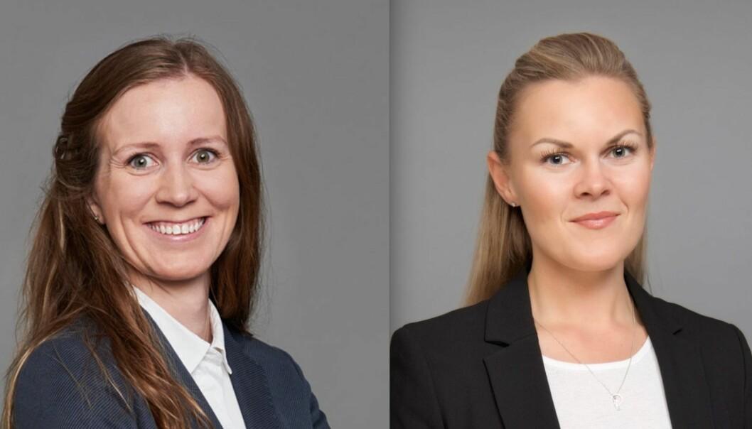 Artikkelforfatterne er senioradvokat Linn Vårhus Sørhaug og advokatfullmektig Martine Sørensen i Advokatfirmaet Grette.