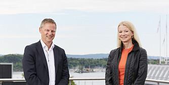 Kari Due-Andresen blir analysesjef i Akershus Eiendom