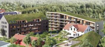 Plan- og bygg stopper OBOS-plan i Oslo sør