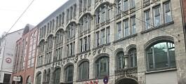 Colliers-syndikat med storkjøp i sentrum (+)