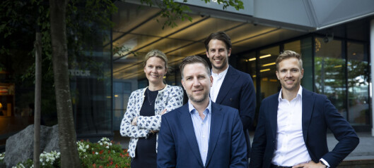 Clemens Eiendom ruster opp for vekst