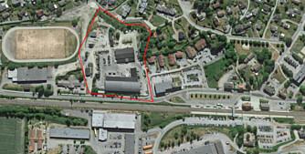 Kjøper 24 mål i Vestby