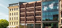 UNION kjøpte kontorbygg i Kvadraturen