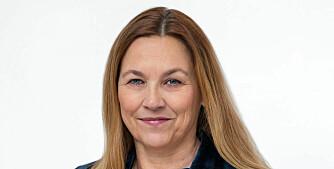 Blir permanent sjef i JM Norge