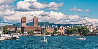 Nye lovregler om utbyggingsavtaler (+)