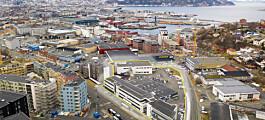 Fredensborg Bolig kjøper mer i Trondheim