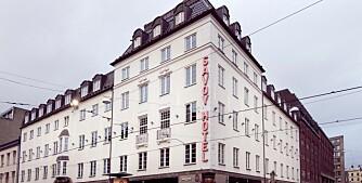 Entra kjøper Hotel Savoy fra Petter Stordalen