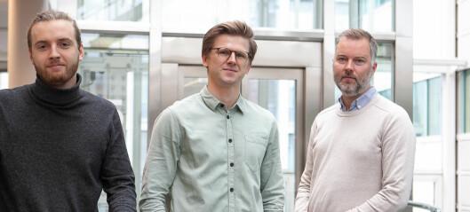 Nytt proptech-selskap med utspring fra Antler