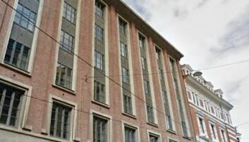 Stortinget kjøpte eiendommen i 1987 – nå skal den oppgraderes