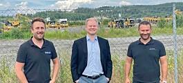 Skal oppføre et bygg på drøyt 8.000 kvm på Berger i Lillestrøm