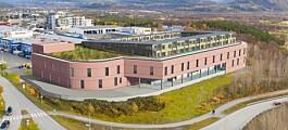 Bygger nytt kjøpesenter for over 300 mill