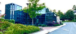 - Overetablering av kontorlokaler på Lysaker/Fornebu