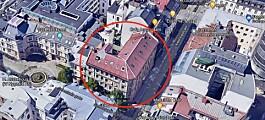 Kjøpte i Oslo sentrum – har planer om å utvikle bygget