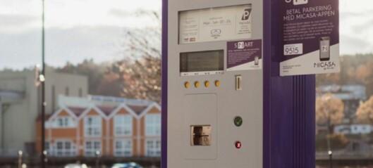 Trond Ramski selger parkeringsselskaper til Snorre Bentsens Onepark