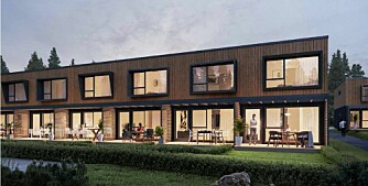 Skal bygge nær 80 småhus i Stavanger (+)