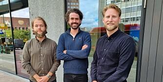 Newsec spinner ut techselskap