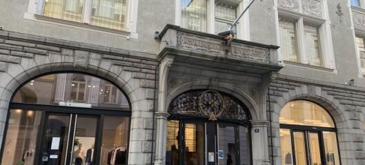 Ringnes solgte unik eiendom i Oslo (+)