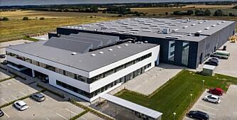Vika-syndikat kjøpte kombibygg i Danmark (+)
