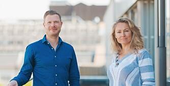 Proptech-selskap rigger seg for vekst