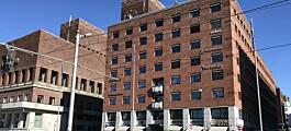 Kjøpte eiendommen ved Oslo rådhus i fjor. Nå skal Ferd oppgradere (+)