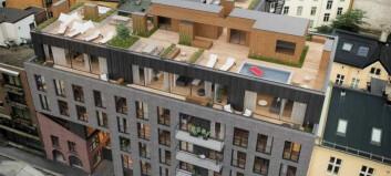 Boligkjøpere krever erstatning av utbygger, som på sin side krever erstatning av Oslo kommune (+)