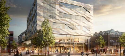 Bonum med nytt boligprosjekt i Vestby