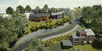 Har planer om boligprosjekt i Asker (+)