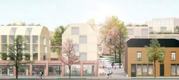 Vil skape et nytt kvartal i sentrum (+)