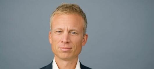 Sverre Stræth blir ny investeringsdirektør i Nordr Norge
