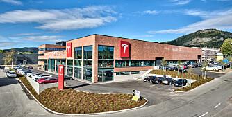 OroEiendom kjøper i Bærum (+)