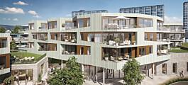 Umiddelbar respons på kremprosjekt i Stavanger (+)