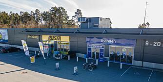 Kjøper på Stord og selger i Trondheim
