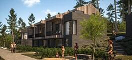PBE støtter plan om 19 småhus på Holmenkollens sydside (+)