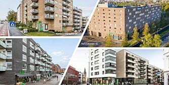Eiendomskjempe fra Innlandet kjøper dagligvareeiendommer i Oslo