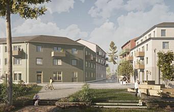 I dette boligsegmentet ser Runar Vatne, Bjørn Matre og Christian Ringnes muligheter (+)