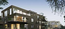 Prosjektet i Stavanger er priset og snart klart for salg (+)