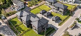 Sluttet som aksjemegler og begynte med boligutvikling. Har tjent 77 mill. på 5 år (+)