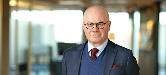 Kåret til beste nordiske eiendomsrådgiver