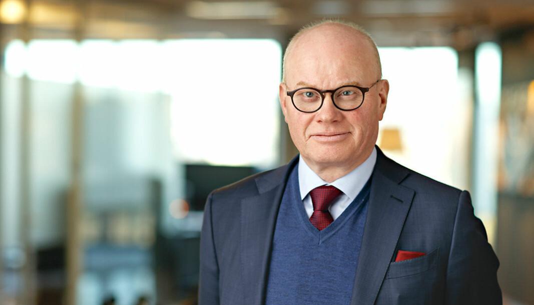 BEST: - Siden 2009 har vi vært rådgiver for nesten 600 transaksjoner med en verdi på mer enn 37 milliarder euro, sier Bård Bjølgerud.