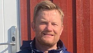 ALVOR: Viggo Stølan Anthonsen, styreleder i Hasle-Løren Idrettslag, krever at kommunen lar alvoret sige inn.
