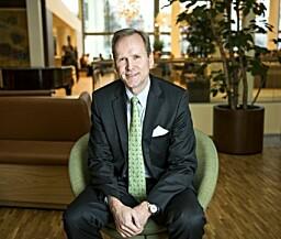 Eiendomslån dominerer obligasjonsmarkedet