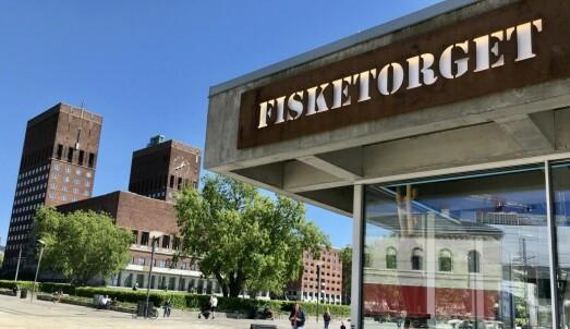 Konkursen i Oslo Fisketorg: Har over 10 millioner i gjeld
