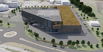 Gjelsten, Hagen og Coop vil bygge en ny handelspark (+)