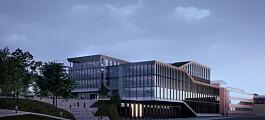 Vil ha nytt, og noe mindre hovedkontor i Stavanger (+)
