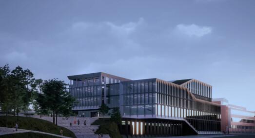Vil ha nytt hovedkontor, men samtidig nedskalere i Stavanger (+)