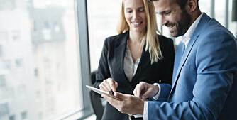CFO skal investere mest i det digitale